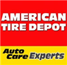 American Tire Depot - Tulare