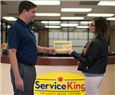 Service King Collision Repair