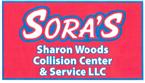 Sora's Sharon Woods Collision Center & Service, LLC