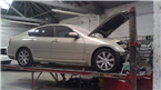 with more than 5000psi we'll make sure to get your car back to manufacture specs