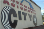 Automobile City and Team Effort Cycle