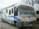 RV Collision Experts