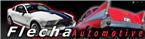 Flecha Automotive Inc