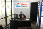 Car Guys Automotive Collision and Repair
