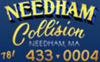 Needham Collision