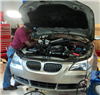 Aarons Automotive Service and Repair