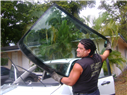 Chilly's Auto Glass & 24 HR Service