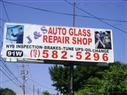 J & S Auto Glass Repair Shop