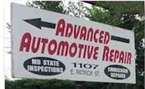 Advanced Automotive Repair