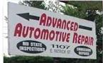 Advanced Automotive Repair