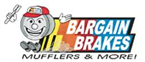 Bargain Brakes Mufflers and More