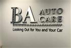 BA Auto Care