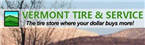 Vermont Tire and Service Inc