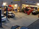 GIC Car Clinic