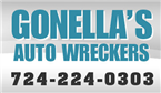 Gonellas Auto Wreckers