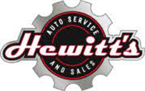 Hewitts Auto Service and Sales