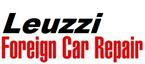 Leuzzi Foreign Car Repair