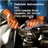 Oakdale Automotive Inc