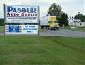Pasour Auto Repair Service