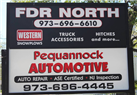 Pequannock Automotive