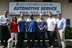 Platts Performance Plus Inc