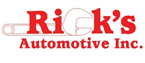 Ricks Automotive Inc