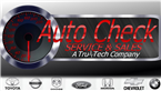 Cisco's Auto Check Service