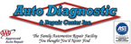 Auto Diagnostic and Repair Inc