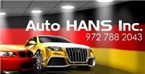 Auto Hans Inc