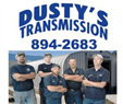 Dustys Transmission