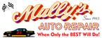 Mully's Auto Repair