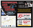 Professional Car Care Center