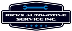 Ricks Automotive Service Inc.