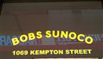 Bobs Sunoco