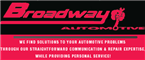 Broadway Automotive Inc
