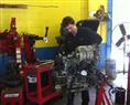 Next Generation Mechanic