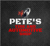 Petes Tire and Auto Service