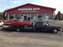 Woodward Auto Highland