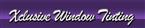 Xclusive Window Tinting