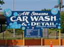All Seasons Carwash