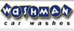 Car Wash Washman