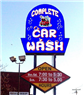 Complete Car Wash