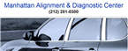 Manhattan Alignment and Diagnostic Center