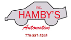 Hambys Automotive Services