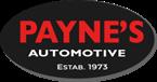 Payne's Automotive
