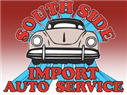 South Side Import Auto Service