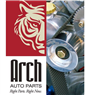 Arch Auto Parts Corporation