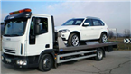 Barfields Wrecker Service and Towing