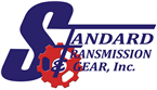 Standard Transmission and Gear