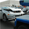 collision towing